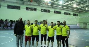 Halk Eğitim Voleybol Turnuvası