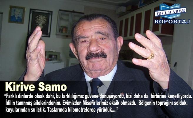 Kirive Samo