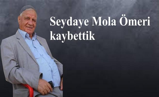 Mole Ömer Miroğlu hayatını kaybetti