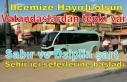 Vatandaşlar şehir içi ulaşımı kullanalım…Disiplin...