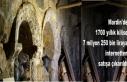 Mardin'de 1700 yıllık kilise 7 milyon 250 bin...