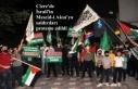 Cizre'de İsrail'in Mescid-i Aksa'ya...