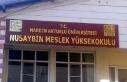 Meslek Yüksekokulunun yapımına başlandı