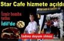 Star Cafe açıldı
