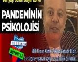 PANDEMİNİN PSİKOLOJİSİ