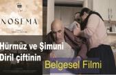 """Hürmüz ve Şimuni Diril çiftinin  """"NOSEMA"""" Belgesel filmi gösterime giriyor"""