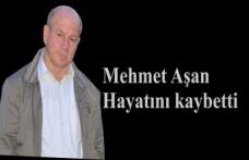Eski AK Parti Şırnak İl Başkanı Mehmet Aşan, Kovid-19 nedeniyle hayatını kaybetti