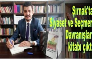 Şırnak'ta Siyaset ve Seçmen Davranışları...