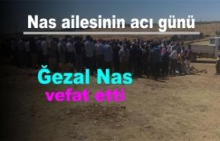 Ğezal Nas vefat etti