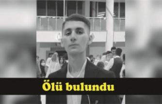 Mardin'de 5 gündür haber alınamayan çocuk ölü bulundu
