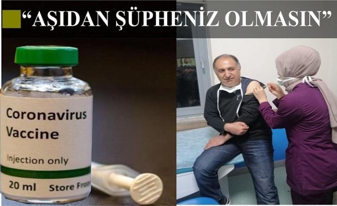"""""""AŞIDAN ŞÜPHENİZ OLMASIN"""""""